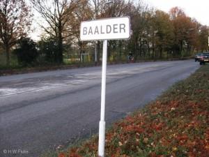 bord Baalder